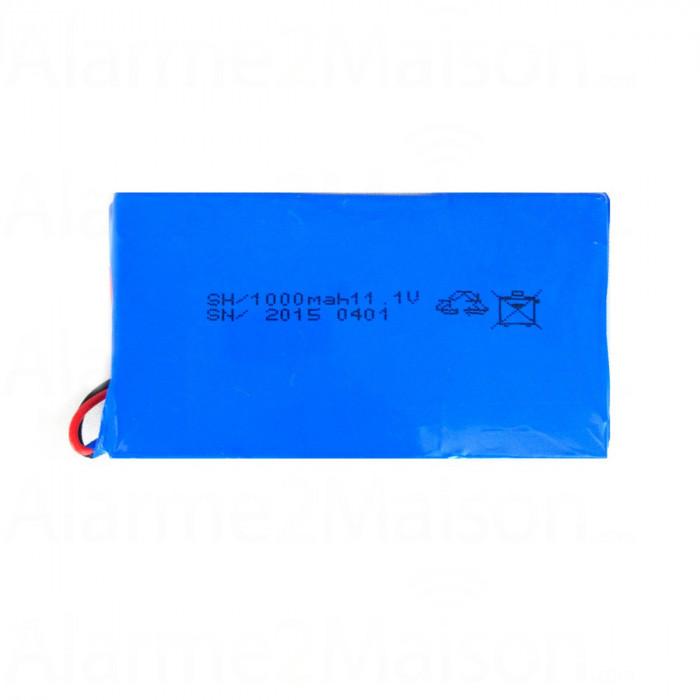 Batterie de remplacement pour centrale FOCUS