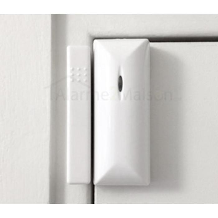 Pack de 3X Détecteur d'ouverture de porte FOCUS